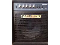 Carlsbro Bassline 50 Bass amp combo