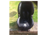 Maxi Cosi Priori Car Seat, Roundhay