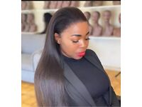 CUSTOMISED YOUR WIG | WIG MAKER | SEW-IN INSTALL AVAILABLE