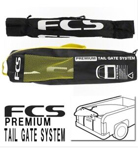 Tailgate system