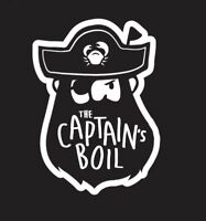 The Captain's Boil is NOW HIRING!