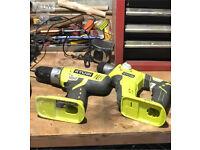 Hammer drill SDS hammer drill