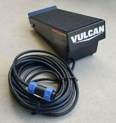 Vulcan TIG Welding Foot Pedal Remote Control Infinite Amperage Fast Ship