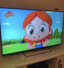 SONY BRAVIA 50 inc KDL50W685A FULL HD SMART 3D INTERNET TV
