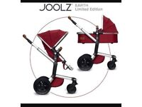 Joolz 2 in 1 travel system collection only open to reasonable offers
