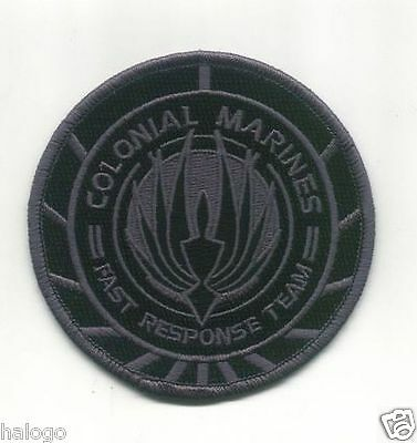 BSG Colonial Marines Fast Response Team Patch - BSG26