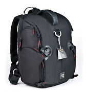 SLR Camera Laptop Backpack