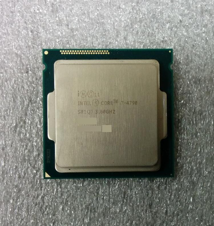 Intel Core i7 4790 3.6 GHz Sockel 1150