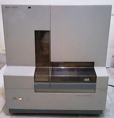 Applied Biosystems Abi Prism 3100 Genetic Analyzer Ships World Wide