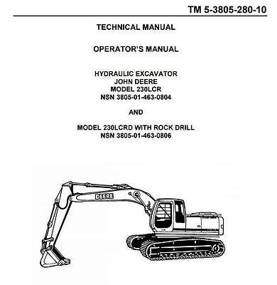 230lcr John Deere Hitachi Hydraulic Excavator Hose At217761 4349802 4720-01-