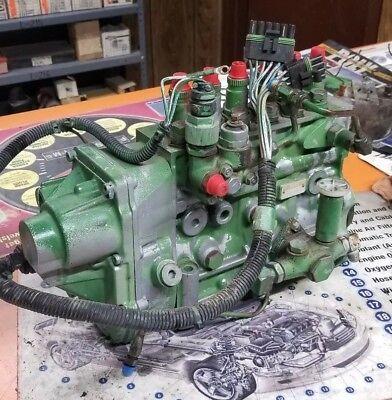 Re29583 Bosch John Deere Injection Pump