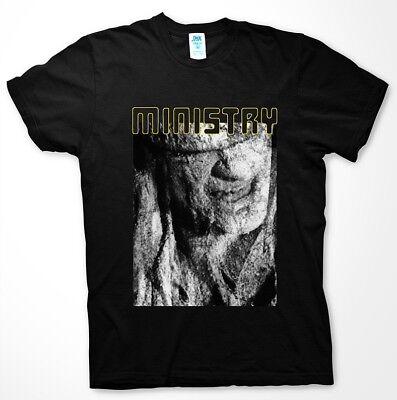 Ministry Twitch Tshirt