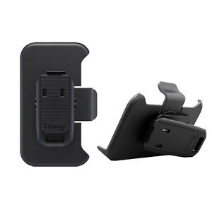 Replacement-OtterBox-Defender-Series-Belt-Clip-Holster-for-iPhone-4-4g-4s-Black