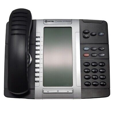 Mitel Broadview 5330 Ip Business Phone 50006783