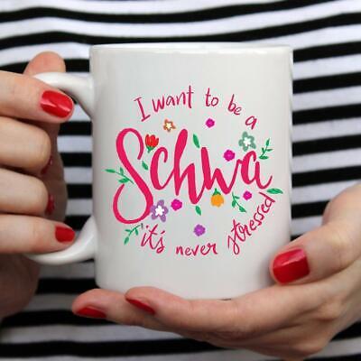 Speech Language Pathologist Gift Coffee Mug SLP Gifts Speech Therapist Gift