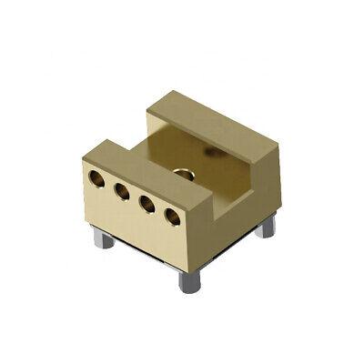 Brass Holder Compatible Erowa Its Edm Suitable For Edm Cnc U25