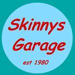 Skinnys Garage