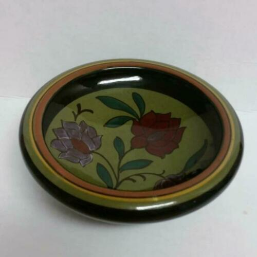 Art Pottery Bowl, Made in Holland