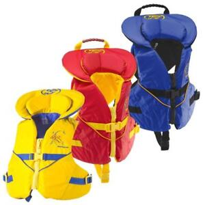 Free Personal Floatation Devices (PFD's): Canadian Red Cross
