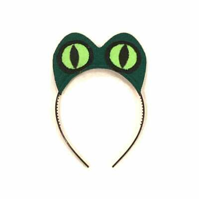 Crocodile headband jungle safari zoo theme birthday party favor costume  - Jungle Theme Costume