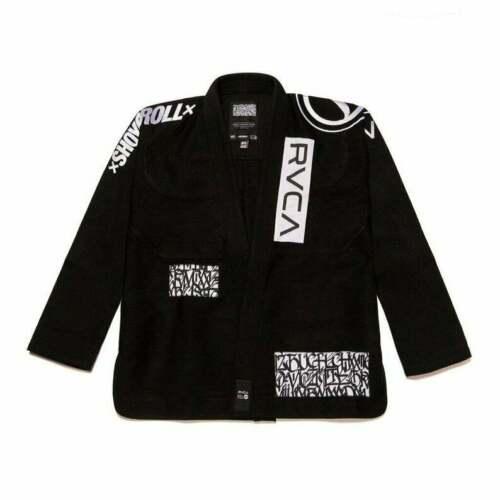 GB Shoyoroll Absolute King Black Batch 105, Jiu Jitsu Suit, Bjj Gi Suit, MMA