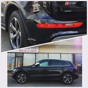 Audi Q5 SQ5 Winter Tire Rims Package @Zracing 905 673 2828 Winter Tires Audi Q5 Winter Tire Audi SQ5  GTA Mississauga
