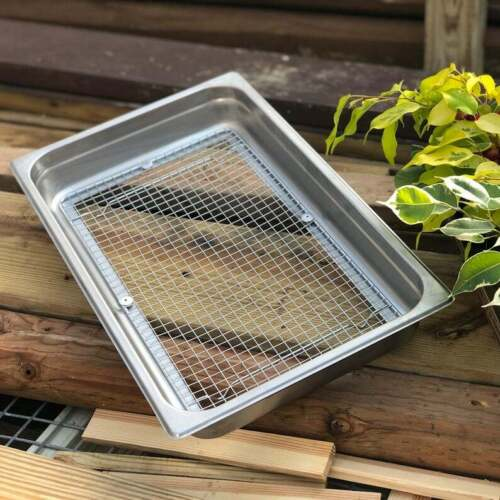 Stainless Steel Garden Sifter for Compost