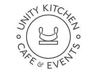 Centre Manager, Unity Kitchen - Stratford