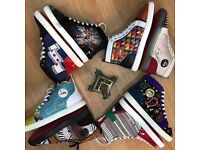 Christian Louboutin- Sneakers (Exclusives) 2.