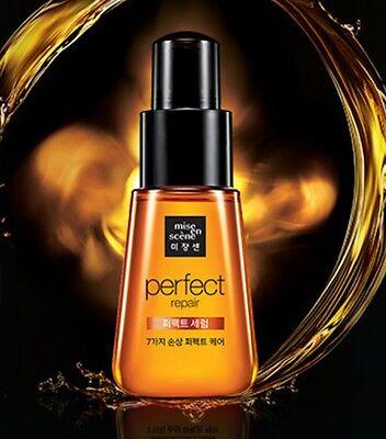 [mise en scene] Perfect serum hair treatment 70ml