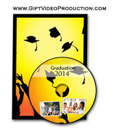 Video Montage & professionally edited home videos