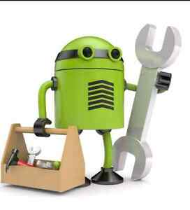 Android Phone Repair And upgrade Technician London Ontario image 1