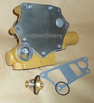 Komatsu Wheel Loader Water Pump Wa100-1wa120-1wa150-1.