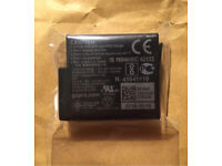 Gopro hero 5 battery. NEW