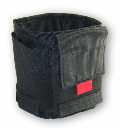 RESCUE ESSENTIALS ANKLE MEDICAL HOLSTER (70-0589)