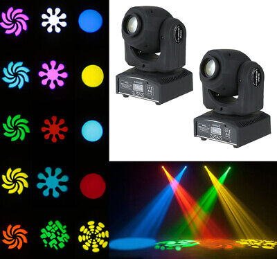 Lights & Lighting Hottest 150w Beam Led Spot Moving Head Light Dmx512 For Stage Theater Disco Bar Dj Stage Effect Lamp New Design Up-To-Date Styling Stage Lighting Effect
