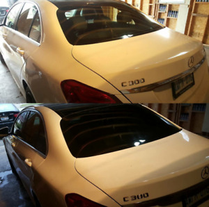 WINDOW TINTING SERVICE IN PICKERING