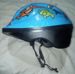 Kids SCHWINN bike helmet