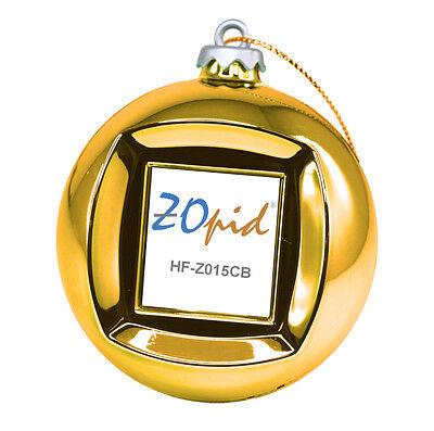 Zopid HF-Z015CB 1.5 Display Weihnachten Kugel Digitaler Bilderrahmen Ornament