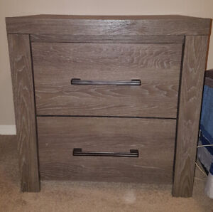 Nightstand / Night table- Mint condition