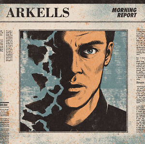 4 Arkells Tickets for Sold Out show $25 each