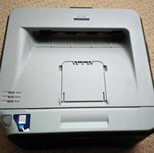 Brother HL2140 printer