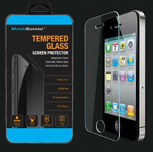 Tempered Glass Screen Protectors - iPhones Peterborough Peterborough Area image 1