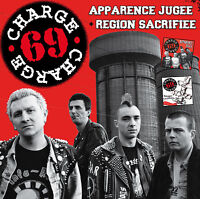 """UN CD """"IMPORT"""" NEUF / PUNK FRANCO / CHARGE 69"""