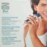 Silk'n Blue Acne Solutions