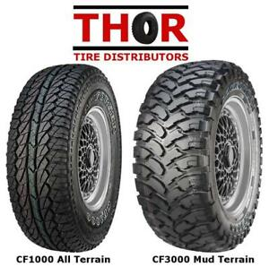 BRAND NEW MUD, ALL SEASON AND HIGHWAY TIRES - FREE SHIPPING IN ONTARIO - 10 PLY SNOWFLAKE RATED TIRES WITH WARRANTY