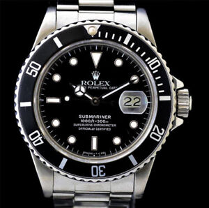 WE BUY ALL ROLEX WATCHES . WE COME TO YOU & PAY CASH ON THE SPOT