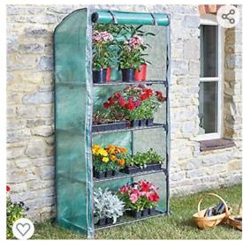 Grozone greenhouse