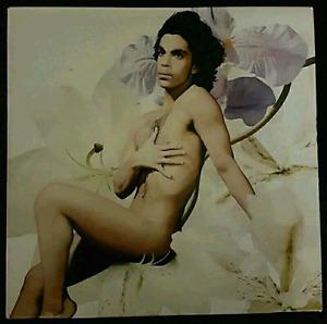 Prince Lovesexy - Vinyl Record