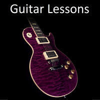 Guitar Lessons in Thornhill/Vaughan/North Toronto